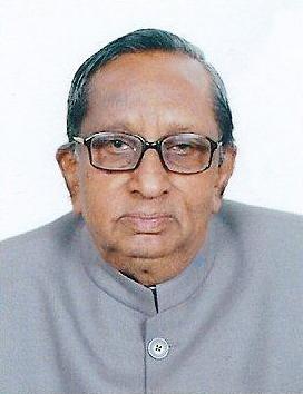 Prof_ S M Casshyap