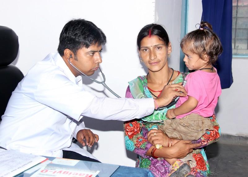 Raipur CHC Pediatrics